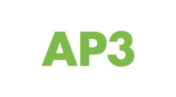 AP3 logotype