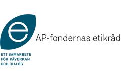 Etikrådets logotyp